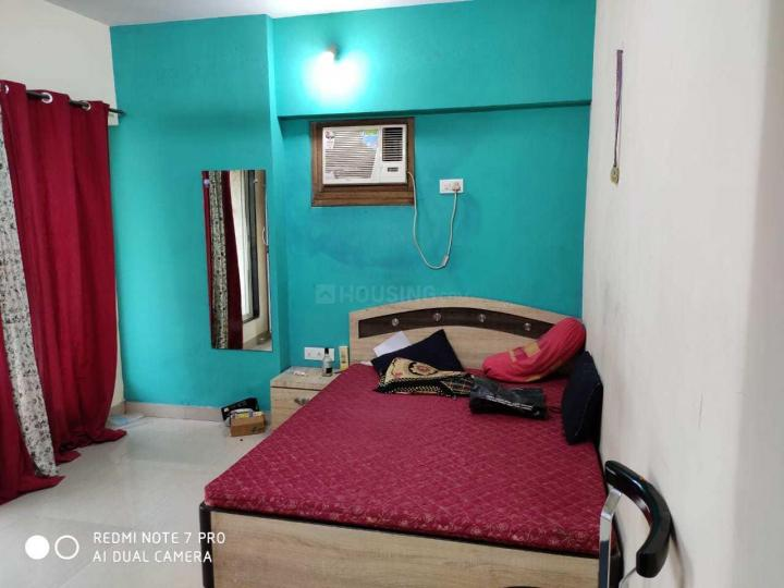 Bedroom Image of 550 Sq.ft 1 BHK Apartment for rent in Lower Parel for 45000