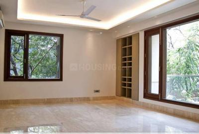 Gallery Cover Image of 2200 Sq.ft 4 BHK Independent Floor for buy in Saket for 60000000