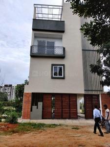 Gallery Cover Image of 2500 Sq.ft 3 BHK Villa for buy in R.K. Hegde Nagar for 13800000