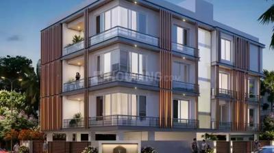 Gallery Cover Image of 1256 Sq.ft 3 BHK Apartment for buy in Innovative Anna Nagar, Anna Nagar for 17899999