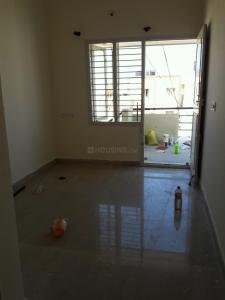 Gallery Cover Image of 550 Sq.ft 1 BHK Independent House for rent in Bellandur for 12000