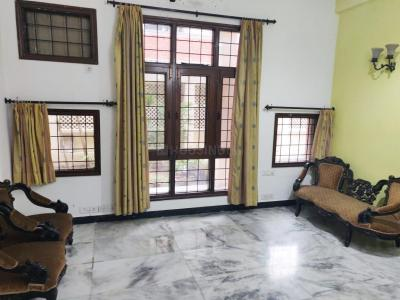 Gallery Cover Image of 1200 Sq.ft 2 BHK Independent Floor for rent in DLF Phase 1 for 40000