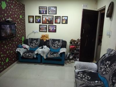 Gallery Cover Image of 900 Sq.ft 3 BHK Independent House for buy in Rajajinagar for 11800000