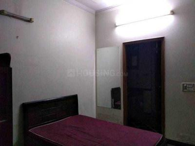 Bedroom Image of PG 5461438 Patel Nagar in Patel Nagar