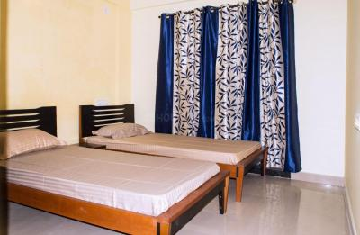 Bedroom Image of 201-mohammed Nest in HBR Layout