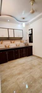 Gallery Cover Image of 550 Sq.ft 1 BHK Independent Floor for rent in Singh Govindpuri - 1, Govindpuri for 7000
