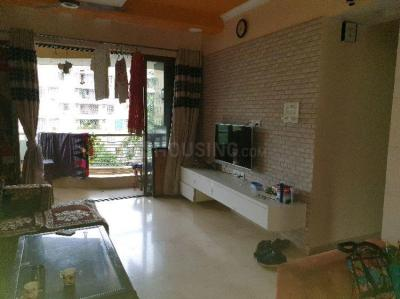 Gallery Cover Image of 1750 Sq.ft 3 BHK Apartment for rent in Thane West for 60000