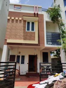 Gallery Cover Image of 1000 Sq.ft 2 BHK Villa for buy in Avadi for 5200000