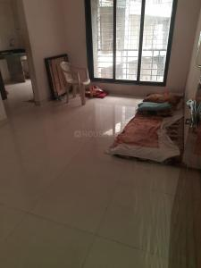 Gallery Cover Image of 665 Sq.ft 1 BHK Apartment for rent in Kamothe for 10000