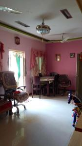 Living Room Image of 400 Sq.ft 2 BHK Independent Floor for buy in Nava Vadaj for 5500000