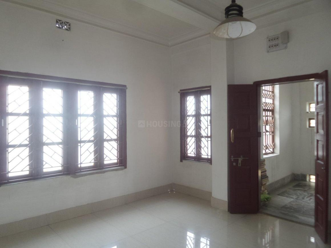 Living Room Image of 1600 Sq.ft 2 BHK Independent House for rent in Baishnabghata Patuli Township for 12000