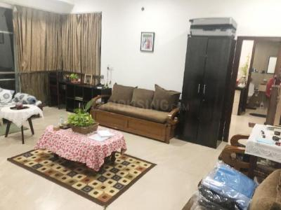 Gallery Cover Image of 1480 Sq.ft 3 BHK Apartment for rent in Govandi for 80000