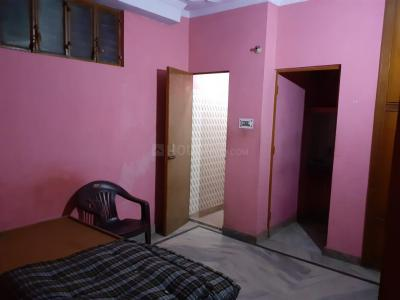 Gallery Cover Image of 800 Sq.ft 1 RK Independent House for rent in Adchini for 8000