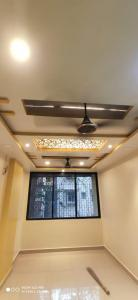 Gallery Cover Image of 400 Sq.ft 1 BHK Apartment for rent in Rohan Lifescapes Aquino, Prabhadevi for 32000