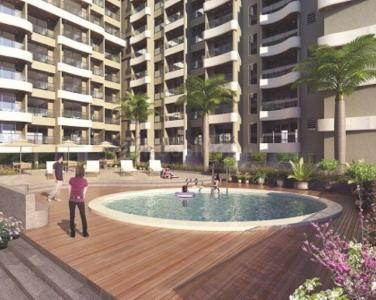 Gallery Cover Image of 865 Sq.ft 2 BHK Apartment for buy in Mira Road East for 8000000