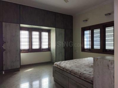 Gallery Cover Image of 1500 Sq.ft 2 BHK Independent House for rent in HSR Layout for 32000