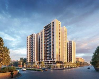 Gallery Cover Image of 1450 Sq.ft 3 BHK Apartment for buy in Kavisha Group Panorama, Bopal for 5800000
