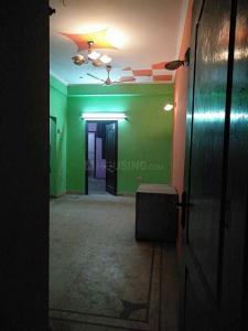 Gallery Cover Image of 650 Sq.ft 1 BHK Independent House for rent in Nyay Khand for 8000