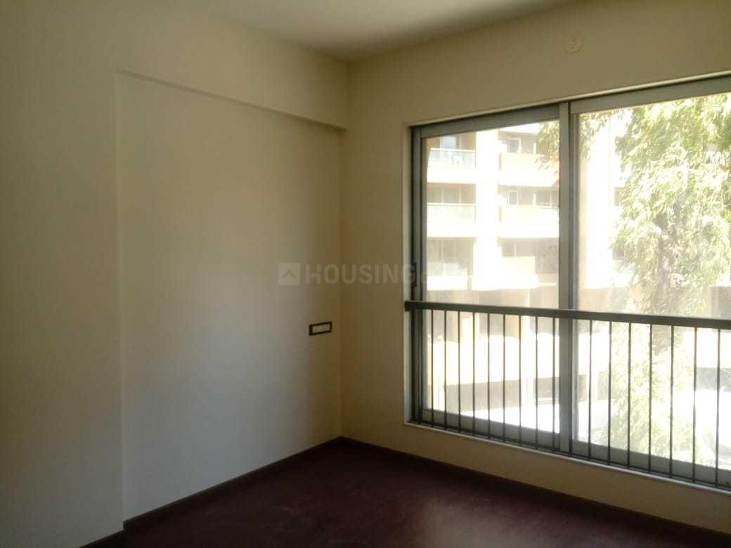 Bedroom Image of 1200 Sq.ft 3 BHK Apartment for rent in Chembur for 62000