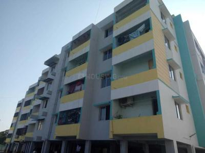 Gallery Cover Image of 909 Sq.ft 2 BHK Apartment for buy in Kundrathur for 3090000