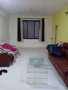 Gallery Cover Image of 670 Sq.ft 1 BHK Apartment for rent in Bandra West for 85000