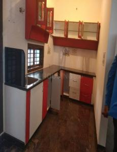 Gallery Cover Image of 900 Sq.ft 2 BHK Independent Floor for rent in Vijayanagar for 17000