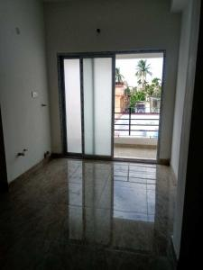 Gallery Cover Image of 930 Sq.ft 2 BHK Apartment for rent in Unique Woods, Rajarhat for 10000