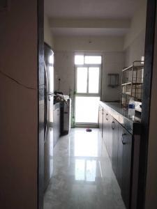 Kitchen Image of PG 5167906 Powai in Powai