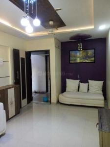Gallery Cover Image of 580 Sq.ft 1 BHK Apartment for rent in Mira Road East for 17000