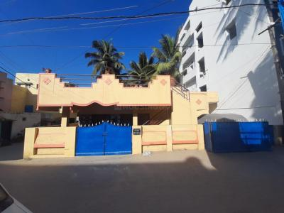 Gallery Cover Image of 2400 Sq.ft 3 BHK Independent House for buy in Krishnarajapura for 20000000