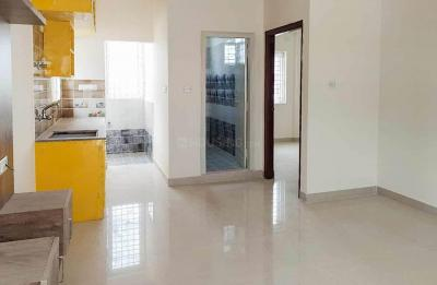 Gallery Cover Image of 500 Sq.ft 1 BHK Apartment for rent in Marathahalli for 16000
