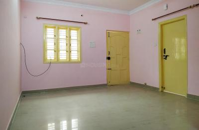 Gallery Cover Image of 950 Sq.ft 2 BHK Independent House for rent in R.K. Hegde Nagar for 15000