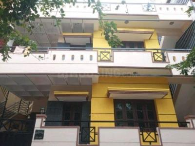 Gallery Cover Image of 1200 Sq.ft 2 BHK Independent House for buy in Sahakara Nagar for 20000000
