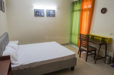 Bedroom Image of Boys PG Near Zomato in Sector 46