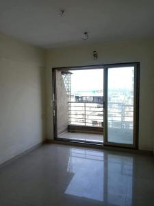 Gallery Cover Image of 660 Sq.ft 1 BHK Apartment for rent in Kamothe for 14000