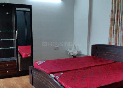 Gallery Cover Image of 1465 Sq.ft 2 BHK Apartment for rent in Bhandup West for 50000