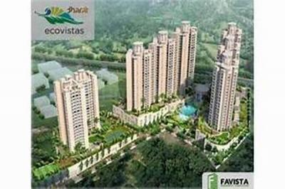 Gallery Cover Image of 835 Sq.ft 2 BHK Apartment for buy in Bharat Ecovistas, Shilphata for 5800000