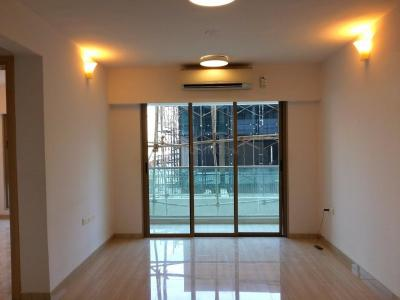 Gallery Cover Image of 1200 Sq.ft 2 BHK Apartment for rent in Bandra East for 92000