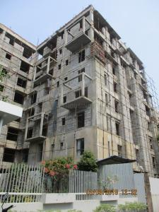 Gallery Cover Image of 1304 Sq.ft 3 BHK Apartment for buy in Tiljala for 7693600
