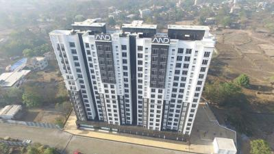 Gallery Cover Image of 670 Sq.ft 1 BHK Apartment for buy in Agasan Village for 3800000