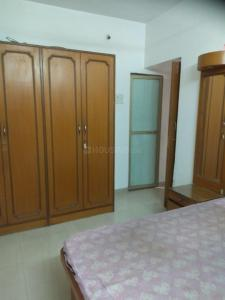 Gallery Cover Image of 1100 Sq.ft 2 BHK Apartment for rent in Nerul for 28500