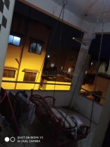 Balcony Image of Kasturi Girl's PG in Ravet