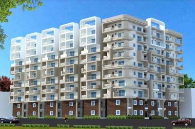 Gallery Cover Image of 2071 Sq.ft 3 BHK Apartment for buy in Bolarum for 7766250