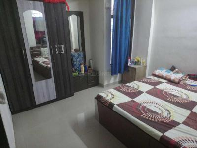 Gallery Cover Image of 815 Sq.ft 2 BHK Apartment for rent in Kasarvadavali, Thane West for 18000