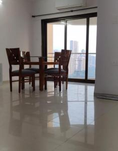 Gallery Cover Image of 1120 Sq.ft 3 BHK Apartment for buy in Antariksh Alba, Andheri West for 32500000