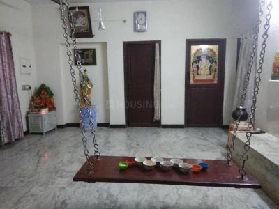 Gallery Cover Image of 1400 Sq.ft 4 BHK Independent House for buy in Lawspet for 13500000