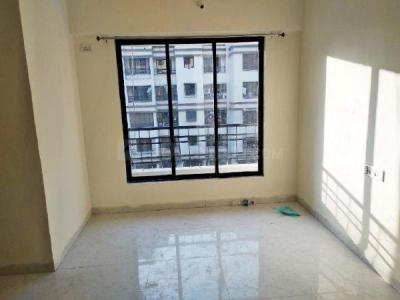 Gallery Cover Image of 500 Sq.ft 1 BHK Apartment for rent in Rashmi Star City, Naigaon East for 5800