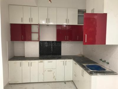 Gallery Cover Image of 950 Sq.ft 2 BHK Independent Floor for buy in Lucky Palm Valley, Noida Extension for 2200000