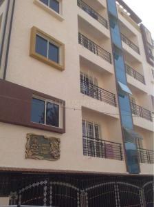 Building Image of Sns Flats in Nagavara