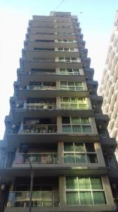 Gallery Cover Image of 1700 Sq.ft 3 BHK Apartment for rent in Santacruz West for 120000